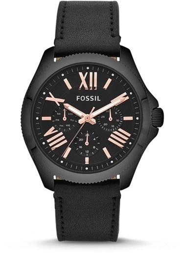 Fossil Saat Siyah